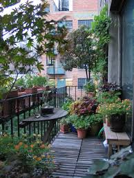 Patio Garden Apartments by How To Make The Most Of Your Seriously Small Apartment Balcony