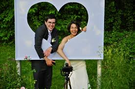 diy wedding photo booth diy wedding photobooth jetplane journal