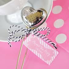 wholesale favors tea infuser party favor wholesale wedding favors party favors