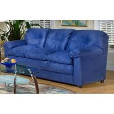 Blue Reclining Sofa by Royal Blue Sofa Blue Sofa Pinterest