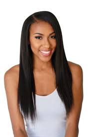 pics of black woman clip on hairstyle clip ins for black women knappy hair extensions