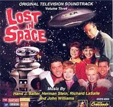 Seeking Season 3 Soundtrack Lost In Space Soundtrack Details Soundtrackcollector