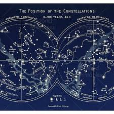 printable star constellation map best star constellation map products on wanelo