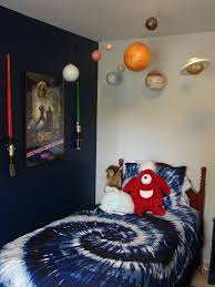 my blessed life in a galaxy far far away now it s time to share mr b s new room with you he has a space themed room with heavy overtones of star wars yes we are star wars geeks around here