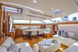 Interior Photography Sws 102ft Yacht Interior Photography Nautique Tv