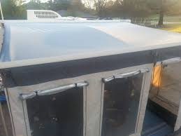 Fiamma Awning Walls On Going Projects