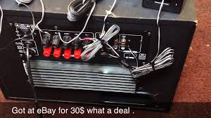 home theater wire management my stereo youtube