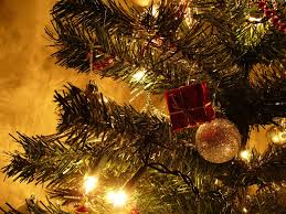 lovely festival christmas tree wallpapers free hd desktop