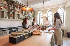 ecole cuisine ecole de cuisine picture of chateau de berne lorgues tripadvisor