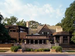 geek out on a frank lloyd wright walking tour this weekend