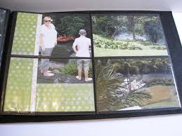500 Page Photo Album A Hi Hat With A Souped Up Tempo Write Click Scrapbook