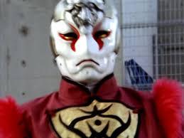 Megazord Halloween Costume Xvi Monsters Morphin U0027 Legacy