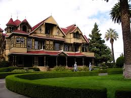 100 winchester mansion floor plan 1841 best country estate