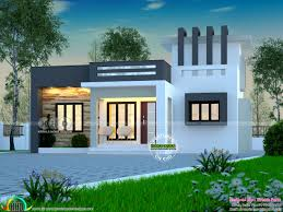 beautiful house under 1000 square feet kerala home design and