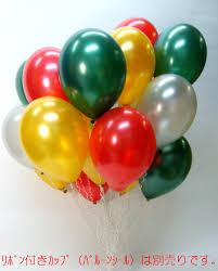 metallic balloons balloons pro rakuten global market 11 inch metallic balloons