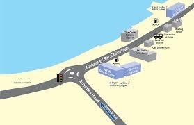 lexus service center sheikh zayed road al tayer motors llc new cars carnity