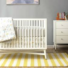 Dwell Crib Bedding Decoration Dwellstudio Crib Bedding Dwell Studio Mid Century 3 In