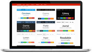 premium joomla 3 website templates responsive boostrap3 mobile