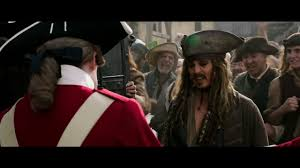 pirates of the caribbean 5 u0027 has a saucy little easter egg