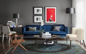 Room And Board Sofa Bed Sabine Sofa With Chloe Chair Modern Living Room Furniture Room