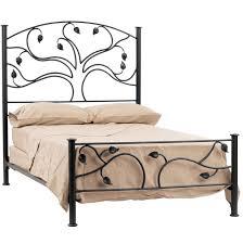 news wrought iron headboard queen on home bedroom iron beds