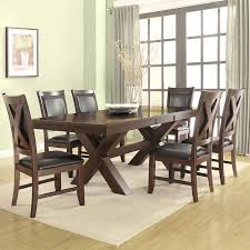 Costco Folding Table And Chairs Braxton 7 Dining Set
