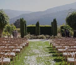 monterey wedding venues weddings wedding venues in ca