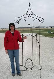 splendid wrought iron trellis 111 wrought iron fence panels uk