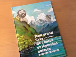Tete De Lit Les 3 Suisses by Actu 2015 2017 Denis Kormann U2022 Illustration
