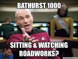 Bathurst Memes - 1000