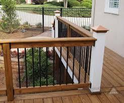 front porch railing styles home design ideas