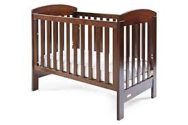 Amelia Convertible Crib by Melody Cot Grotime Australia