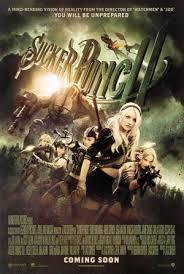 film of fantasy sucker punch fantasy movie poster from movie poster shop
