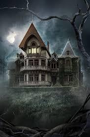 haunted house by conzpiracy on deviantart fantasy pinterest