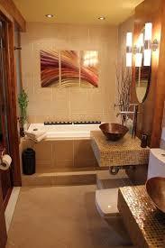 Asian Bathroom Home Design Inspiration Ideas And Pictures - Asian bathroom design