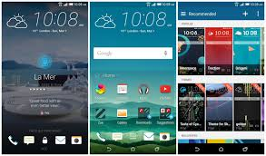 blinkfeed apk htc sense home brings sense 7 goodies to one m8 m7