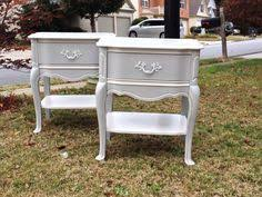 night tables for sale white antique night stand best pair french carved antique white