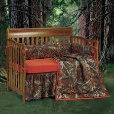 camo crib bedding from buy buy baby