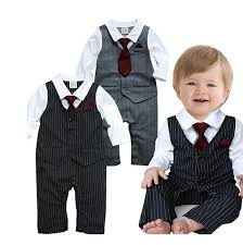 egelexy baby boy formal wedding tuxedo waistcoat