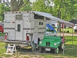 Bag Awning Rv Open Roads Forum Truck Campers Bag Awnings Shademaker Awning