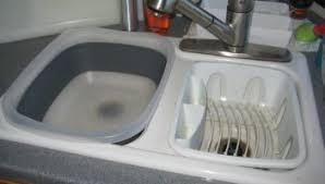 Kitchen Sink Garbage Disposal Clogged by How To Unclog A Kitchen Sink Kitchen Sink Drain Clogged Terraneg