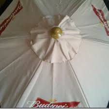 Budweiser Patio Umbrella Find More Budweiser Patio Umbrella Condition For Sale