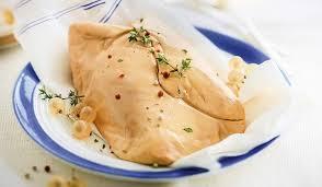 cuisiner un canard gras foie gras cru de canard du sud ouest surgelés les viandes