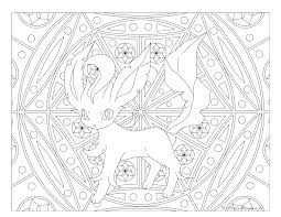 470 leafeon pokemon coloring page windingpathsart com