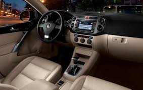 volkswagen suv 2015 interior 2011 volkswagen tiguan information and photos zombiedrive