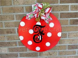 wooden ornament door hanger by loverslanecrafts on