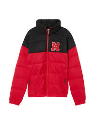 university of nebraska apparel pink