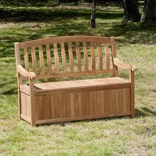 Deck Storage Bench Outdoor Deck Storage Box Plans Home Design Ideas