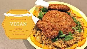 6 vegan and vegetarian turkey alternatives for thanksgiving