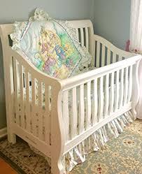 Noah S Ark Crib Bedding Precious Moments Noah S Ark Baby Nursery 4